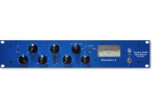 Tegeler Audio Manufaktur magnetismus2