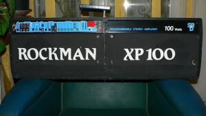 Rockman XP 100