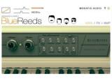 Mokafix Audio Blue Reeds & Glue Reeds