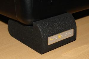 Vicoustic Speaker Feet