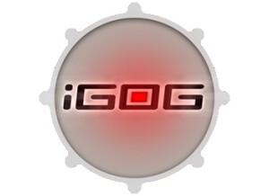 Wavemachine Labs iGOG
