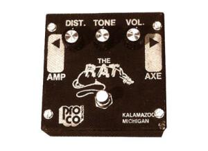 "ProCo Sound ""Bud Box"" RAT 1978"