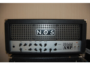 Nameofsound Custom Amp DVL 666