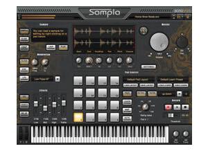 SONiVOX MI Sampla - Hip Hop Production Sampler