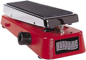 Dunlop JD-4S Rotovibe