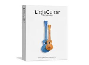 Pettinhouse Little Guitar