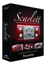 Focusrite Scarlett Plugin