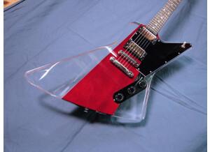 Bell Custom Guitars SS Series