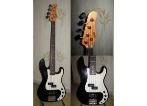 Hohner PJ Bass S