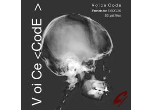 9 Soundware Voice Code