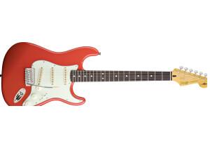 Squier Simon Neil Stratocaster