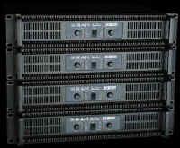 RAM Audio  CB1402