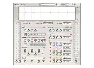 DNR Collaborative MixControl