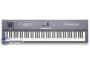 Fatar / Studiologic SL-88