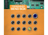 Freeware de l'avent : Bend Box