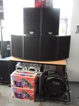 Audiofocus SL112A