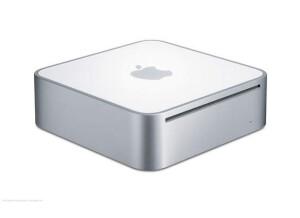 Apple Mac Mini 2,26 GHz Intel Core 2 Duo