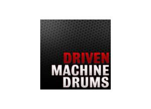 ToneBuilder Driven Machine Drums
