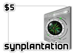DNR Collaborative Synplantation Volume 1