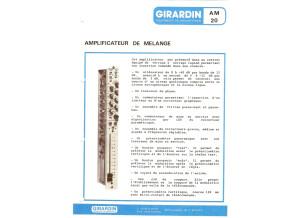 Girardin AM-20