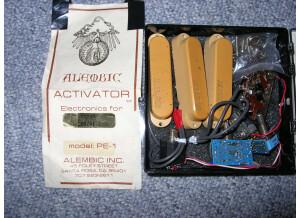 Alembic STR/AE-1