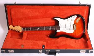 Fender 50th Anniversary Stratocaster (1996)