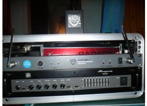 Nady RW-1 wireless system receiver