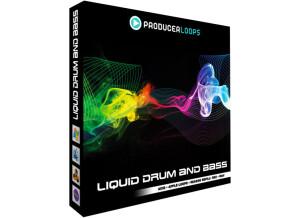 Producer Loops Liquid Drum & Bass