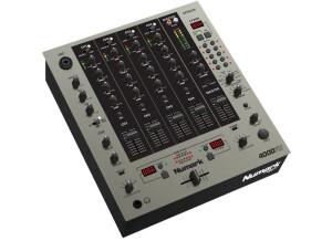 Numark 4000FX