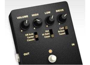 Mokafix Audio No Amp!