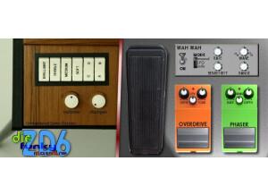 Genuine Soundware / GSi ZD6