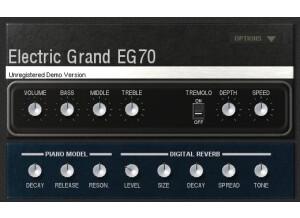 Genuine Soundware / GSi EG70