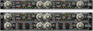 Universal Audio FATSO™ Jr./Sr. Analog Tape Simulator & Compressor