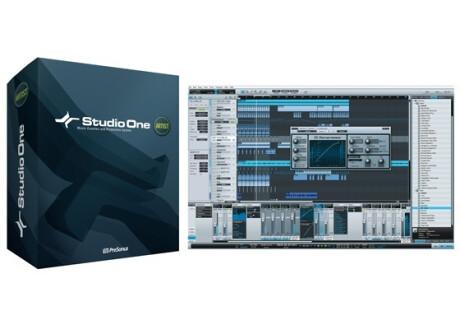 PreSonus Studio One Artist