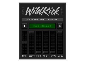 Wildfunk WildKick
