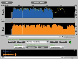 Synchro Arts VocALign PRO 4