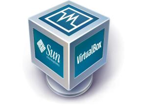 Sun Microsystems Virtual Box