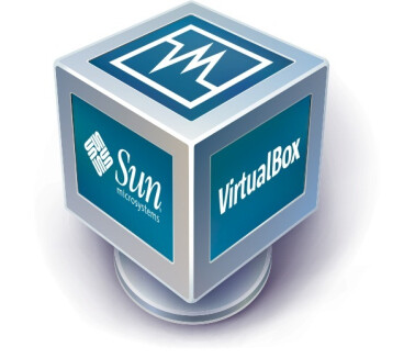 Sun Microsystems Virtual Box