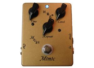 HomeBrew Electronics Mimic Mock 2