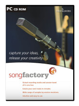 Notorious Notes SongFactory