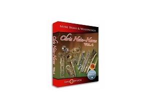 Best Service Chris Hein Horns Vol 4 More Sax & Brass
