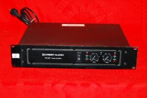 Crest Audio FA 1201
