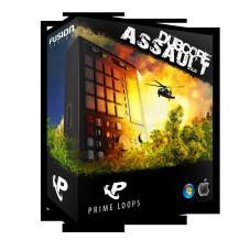 Prime Loops Dubcore Assault