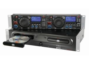 Gemini DJ CDX-2500