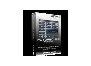 CFA-Sound Futured Episode 3 - Hardsync