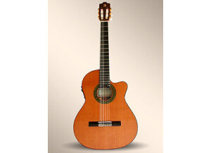 Alhambra Guitars 5P CT E2