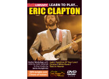 Lick Library Presents: Learn to Play Eric Clapton