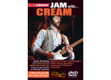 Lick Library Presents: Jam with Cream