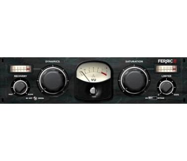 Bootsie FX FerricTDS - Tape Dynamics Simulator
