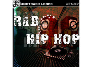 Soundtrack Loops R&B Hip Hop
